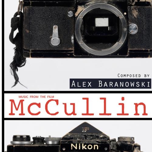 Alex Baranowski McCullun album cover