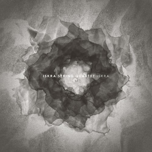 Iskra album cover1